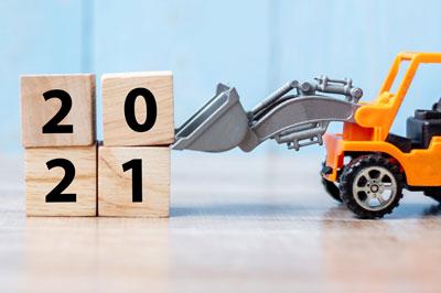 2021-Truck